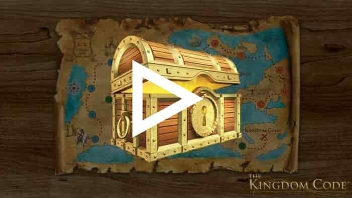 Vimeo video screenshot - The Kingdom Code